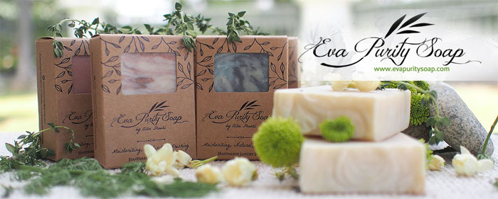 evapuritysoap.com : Homemade Soap for sensitive Skin